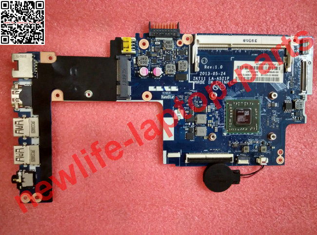 original For  11-E series laptop motherboard LA-A521P DDR3 maiboard 100% test  fast ship триммер для бороды и усов moser 1040 0460