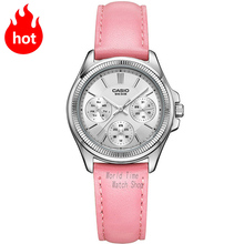 Casio watch Fashion casual quartz watch LTP-2088L-4A 7A LTP-2088D-1A 7A LTP-2088RG-7A LTP-2088SG-7A LTP-2088G-9A