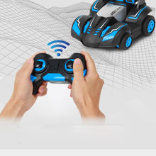 Creative Coke RC Cars Collection Radio Controlled Cars The Remote Control Toys For Boys Kids Gift Off-road Buggy RC Car M0522(China)