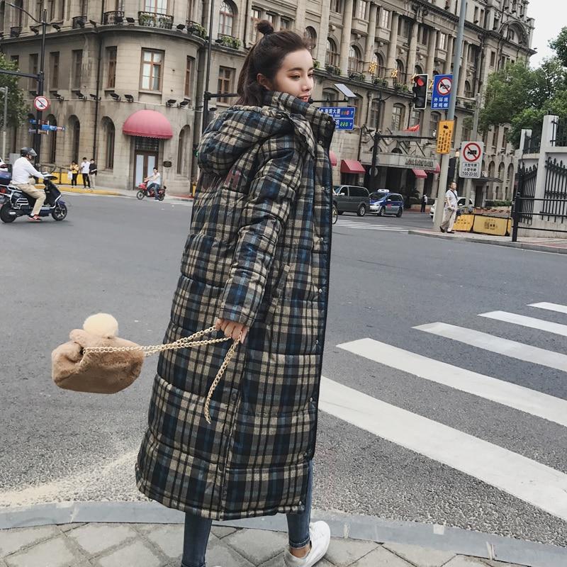 Parcs Capuchon Femelle Befree Jaqueta Femmes De 2018 4 2 À 3 Survêtement Vestes Vintage 1 Long Kuyomens Manteaux Parka Épaississement Chaud Hiver TOv7wfqa