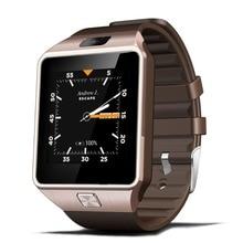 Qw09บลูทูธ4.0 smart watch 1.54นิ้วdual core 512เมกะไบต์ram 4กิกะไบต์รอมกีฬานาฬิกาข้อมือ