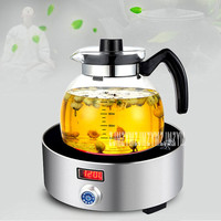 NEW 220V/800W Intelligent electric ceramic stove XM 121 stove tea mini household electromagnetic 1001W 1600W Kung Fu Tea cooker