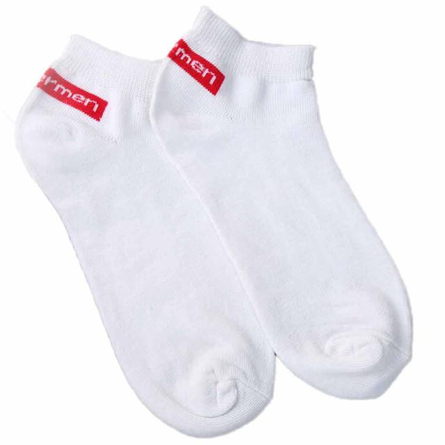 Unisex Cotton Youthful Styled ankle Socks
