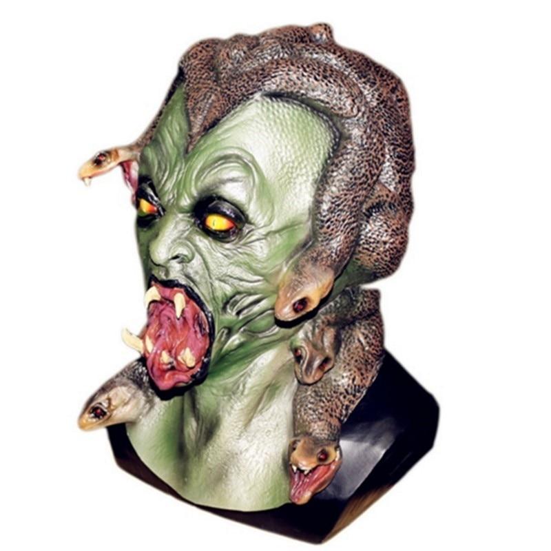medusa mask2