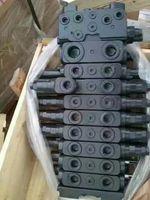 NACHI valve DPK T04 6P2G AB 7831D