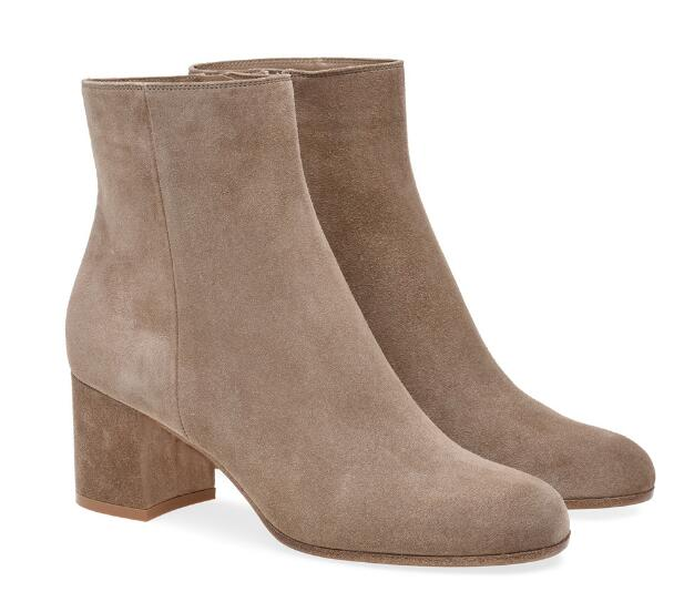 где купить Hot selling!Woman round toe medium heel ankle boots Spring and autumn chunky heel short boots Winter snow boots Fashion boots дешево