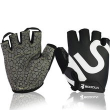 Anti-slip Sports Training Gloves