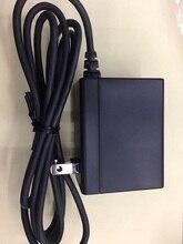 מקורי AC מתאם אספקת חשמל עבור Nintendo מתג NS נסיעות מטען בית קיר טעינת מתאם שטוח תקע רק