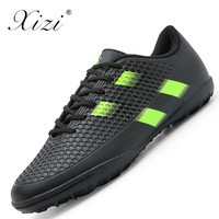 Men'S Futzalki Football Shoes Sneakers Indoor Turf Superfly Futsal 2017 Original Football Boots Ankle Low Soccer Boots Cleats