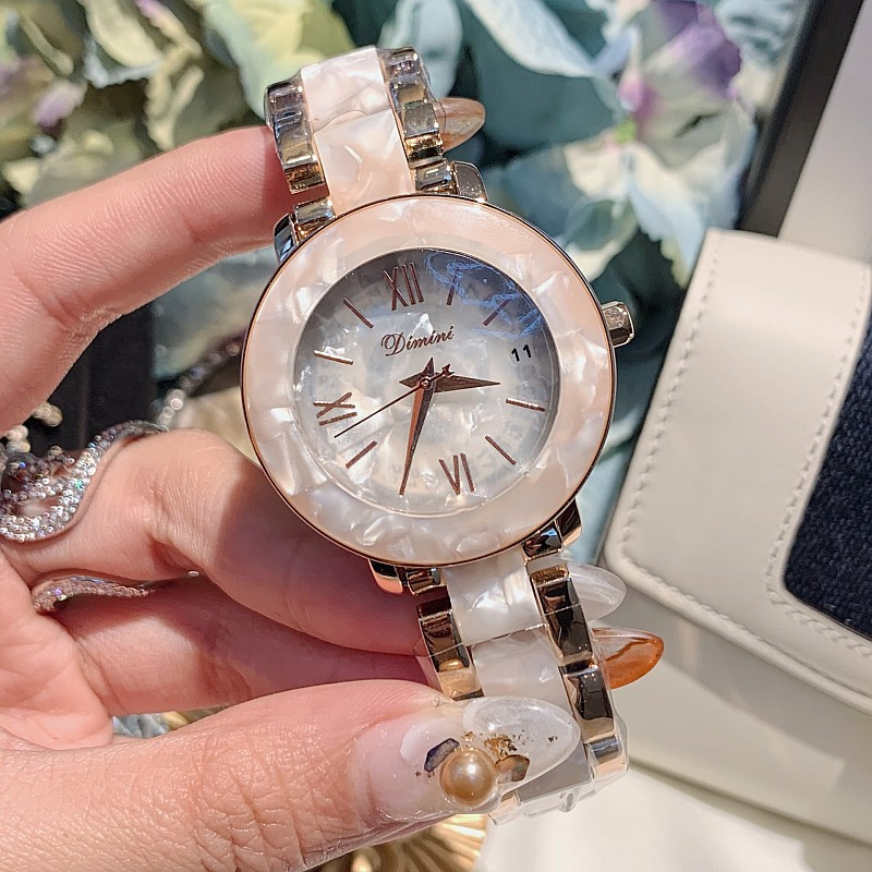 Dimini Women Watches Fashion Luxury Ladies Watch Woman Rhinestone Wristwatches Stainless Steel Crystal Watches Relogios ClocksDimini Women Watches Fashion Luxury Ladies Watch Woman Rhinestone Wristwatches Stainless Steel Crystal Watches Relogios Clocks