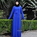 2016 nuevo diseño abaya musulmán vestido para mujer vestidos islámicos dubai la ropa islámica del kaftan abaya jilbab turco hijab