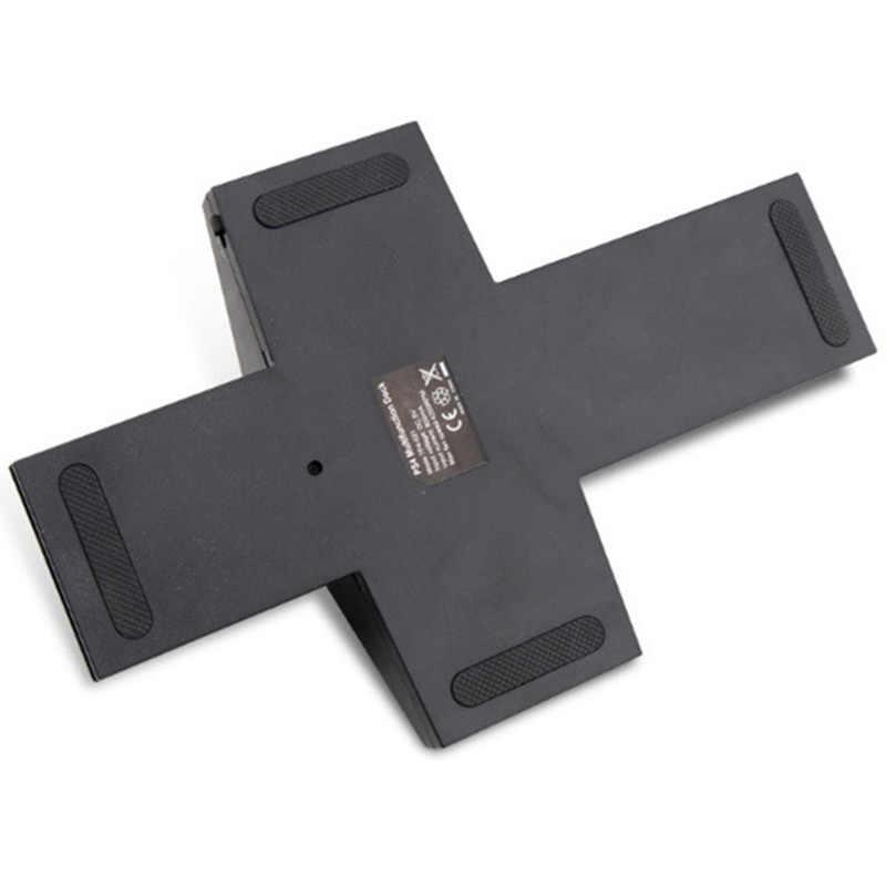 PS4 аксессуары Play Station 4/Pro игровая консоль вертикальная подставка джойстик PS4 зарядная станция игровой диск хранилища для Игровые приставки 4