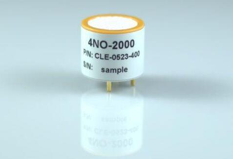 Classic Line 4NO 2000 Sensor part number CLE 0523 400
