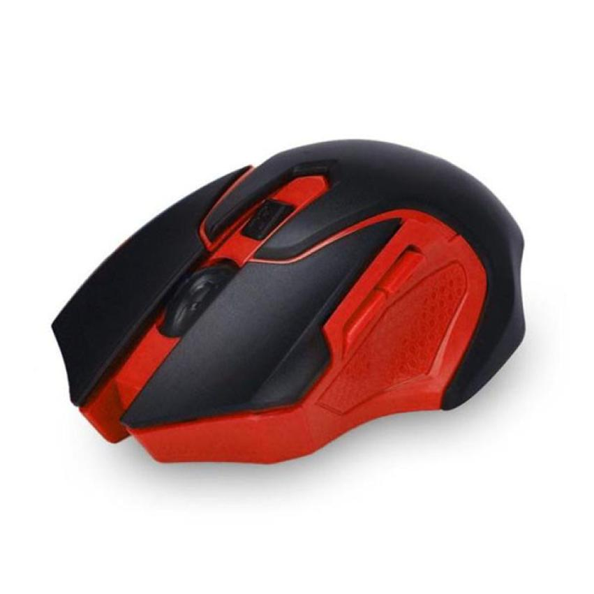 Image 4 - 2.4GHz 3200DPI Wireless Optical Gaming Mouse Mice For Computer PC Laptop For Player Unkonw's Battlegrounds Jan 18-in Smart Accessories from Consumer Electronics