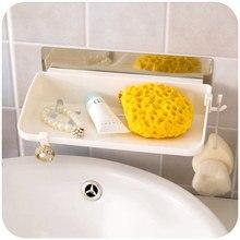 Vanzlife incognito pâte cosmétiques étagère de rangement salle de bains toilettes cuisine articles divers collante magique rack de stockage