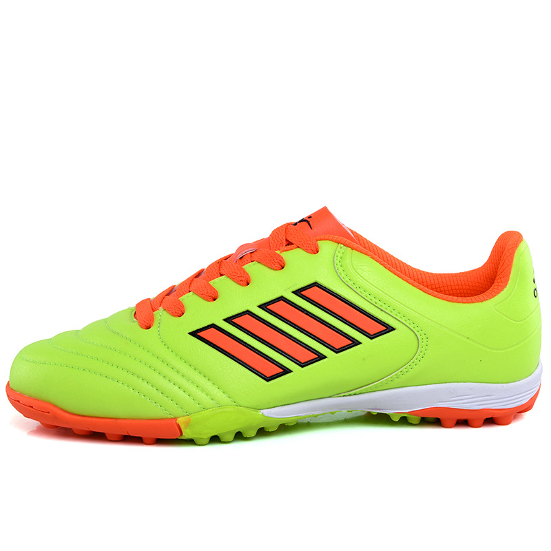 2019 New Football Shoes chuteira futebol Cleats Soccer Shoes Sneakers Men Soccer Boots outdoor Athletic futbol Parent-Kid Shoes