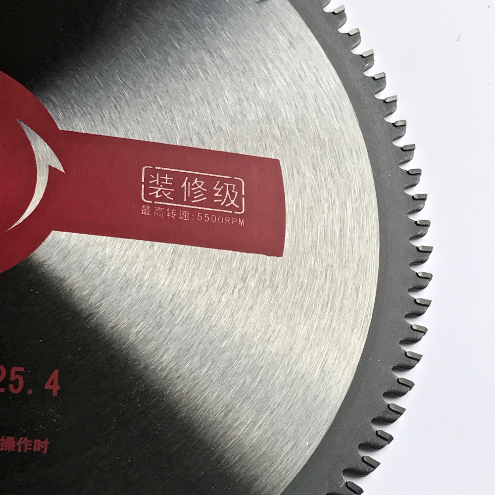 Free shipping of 1pc wood cutting 10(250mm)*25.4*2.6mm*60z TCT saw blade with OKE carbide for hard wood/MDF/poly panel/cutting 10 80 teeth t8a high carbon steel saw blade for expensive wood free shipping nwc108ht12 250mm super thin 1 2mm cut disk