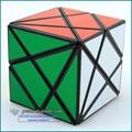 Nova DianSheng eixo cubo brinquedos educativos quebra-cabeça torção cubo mágico