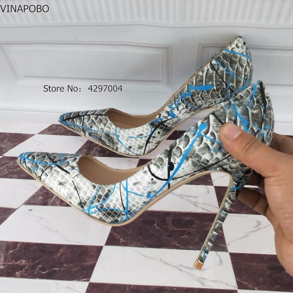 2Brand-Shoes-Women-High-Heels-12-CM-Women-High-Heels-Dress-Shoes-High-Heels-Grey-High (4)