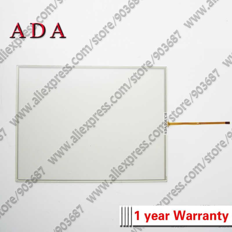 """Details about  /6AV6 652-2JC01-2AA0 Touch Screen Panel Glass for 6AV6652-2JC01-2AA0 MP 177 6/"""""""