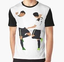 All Over Print 3D Women T Shirt Men Funny tshirt Tottenham Hotspurs Alli & Son Graphic T-Shirt tottenham huddersfield