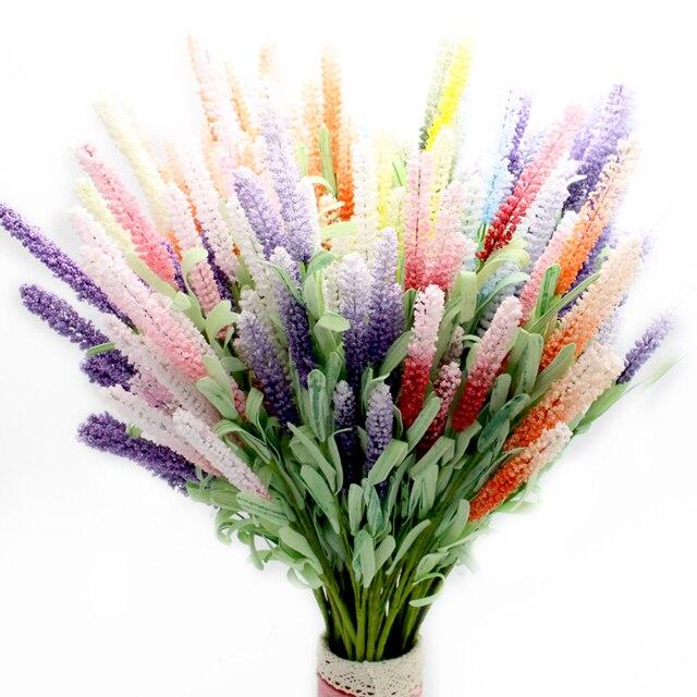 Купить пучки цветы лаванды где купить цветы георгины в москве