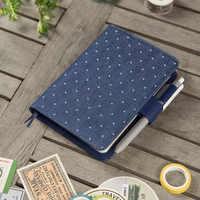 Japanischen Kawaii Notebook Abdeckung A6 A5 2019 Planer Organizer Buch Abdeckung Für Standard A6/5 Notebook Journal
