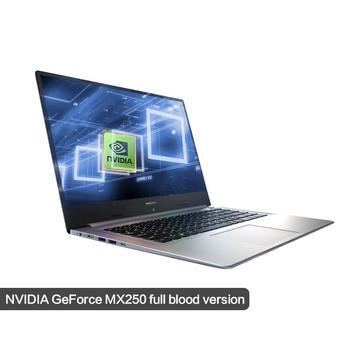 "MaiBenBen XiaoMai 6 Pro for Business Laptop Intel Pentium 5405U+MX250 Graphics Card/16G RAM/512G+1TB/DOS/WIN 10/15.6"" ADS Screen 1"