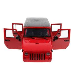 RC Rock Crawler 1/10 Car Shell