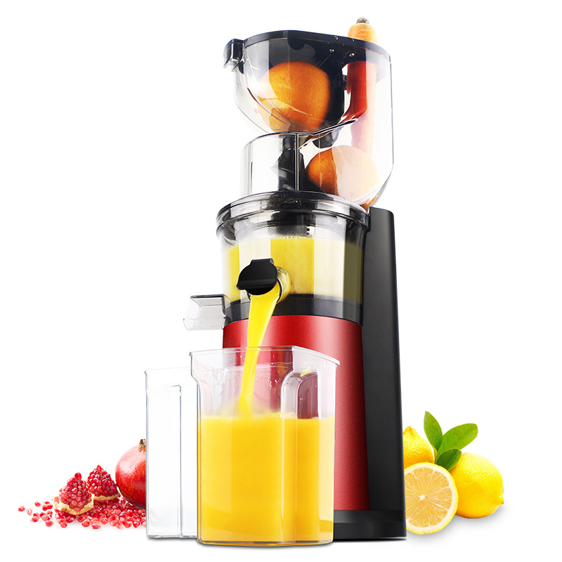 Home Vegetable Fruit Juicers Machine Lemon juicer Electric Juice Extractor 100% Original Household slow Juicers electric orange fruit juicer machine blender extractor lemon juice