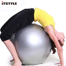 Yoga-Balls Massage Fitball Exercise Fitness Pilates Sports Workout 45cm Gym 55cm Bola