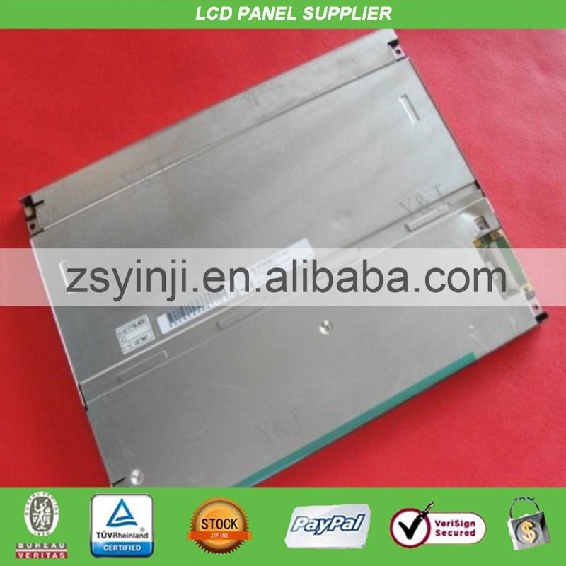 12.1 pouces 800*600 TFT-LCD Panneau NL8060BC31-47D12.1 pouces 800*600 TFT-LCD Panneau NL8060BC31-47D