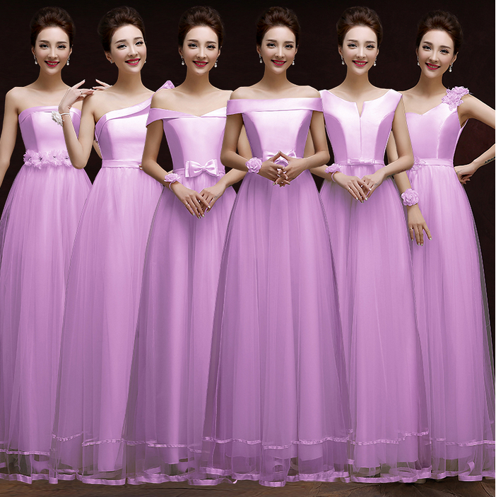 Online Buy Wholesale latest bridesmaid dress designs from China ...