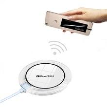Qi Беспроводное зарядное устройство чехол для Huawei Mate 9 10 Mate10 Lite Pro мощность Pad зарядное устройство Power Bank беспроводной зарядки приемник и крышка
