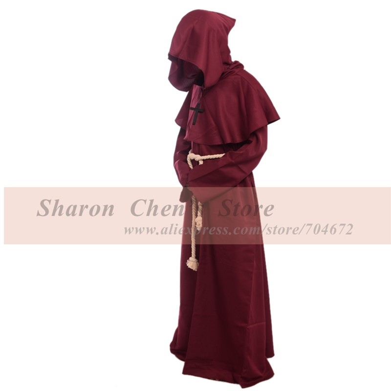 Medieval Costume05