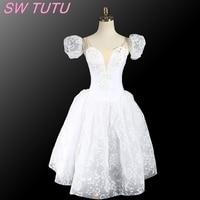 Dance Ballet Dress Ballet Stage Costumes Ballet Skirts For Adult BT8901 Classical Ballet Customer For Girls