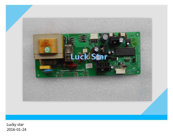 95% new for Electrolux refrigerator computer board circuit board BCD-468W YLKS-BC-266-PC board good working 95% new for lg refrigerator computer board circuit board bcd 205ma lgb 230m 02 ap v1 4 050118driver board good working