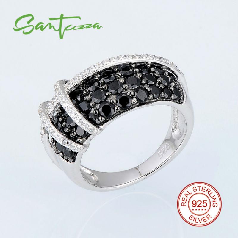 R303053BSNZSK925-Silver Ring