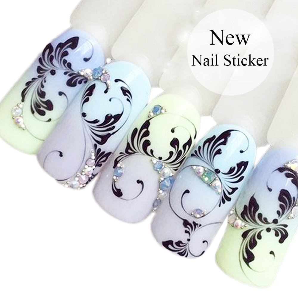 Nail Sticker (3)
