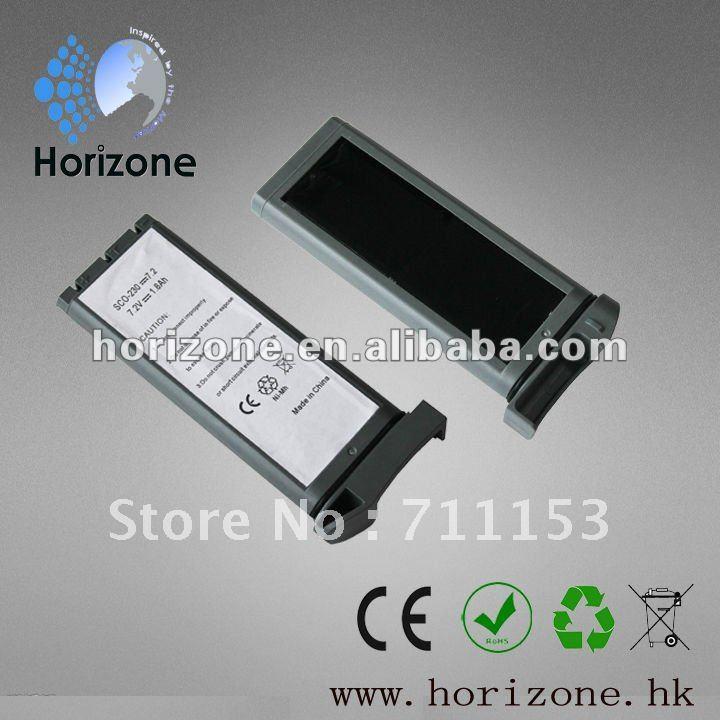iRobot Scooba 230 Replacement Battery  1800mAh 21003