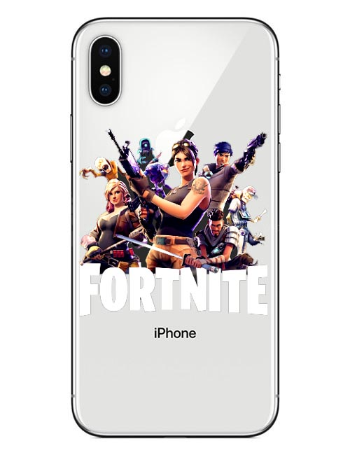 fortnite custodia iphone 7