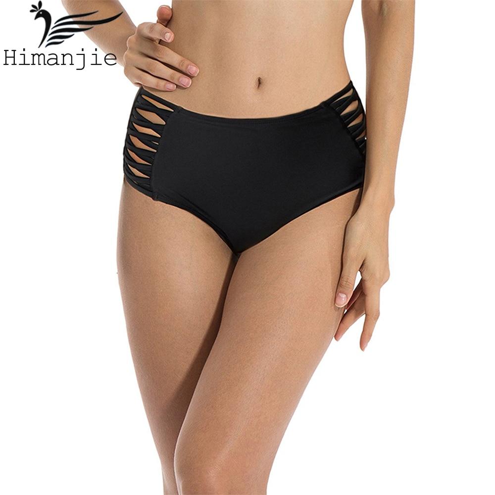 2017 Sexy Bikini Bottoms New Women Cheeky Cut Out Bikini Shorts Sporty Swimwear Brazilian Tanga Swimsuit Beach Wear Bathing Suit kiniki kelly tanga mens