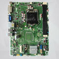 Original motherboard For HP 110-023W 110-016D 110 motherboard 712291-001 717070-501 717070-601 IPM61-TB REV1.02 LGA1155 DDR3
