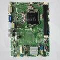 Placa madre original para hp 110-023 w 110-016d 110 motherboard 712291-001 717070-501 717070-601 ipm61-tb junta rev1.02 lga1155 ddr3