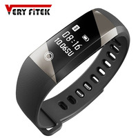 TK48 Blood Oxygen Heart Rate Monitoring Smart Band Wristband Health Tracker Bracelet For Ios Android Better