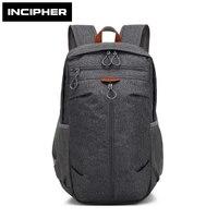 2018 Fashion Men Travel Backpacks Waterproof Large Backpack Teenagers School Bag 18 Inch Multifunction Anti Theft
