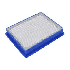 Image 3 - 10 パック高品質交換 H12 hepa フィルターフィリップス EFH12W AEF12W FC8031 EL012W 掃除機 hepa フィルター