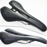 High End 270 143mm 245g Classic Mtb Titanium Rail Evo Expert Bicycle Saddle