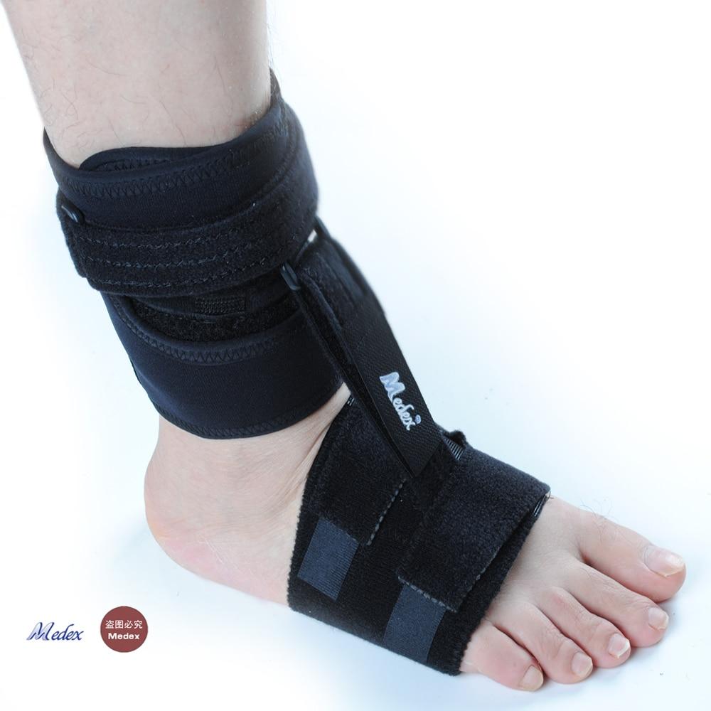 20 teile/los Sport brace unterstützung A18 orthotast remedical flanchard orthese gliedmaßen ankle brace