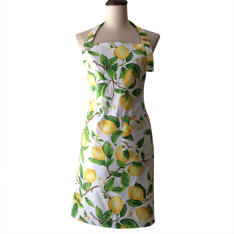 Retro Kitchen Aprons: Online Buy Wholesale Pinafore Apron Patterns From China